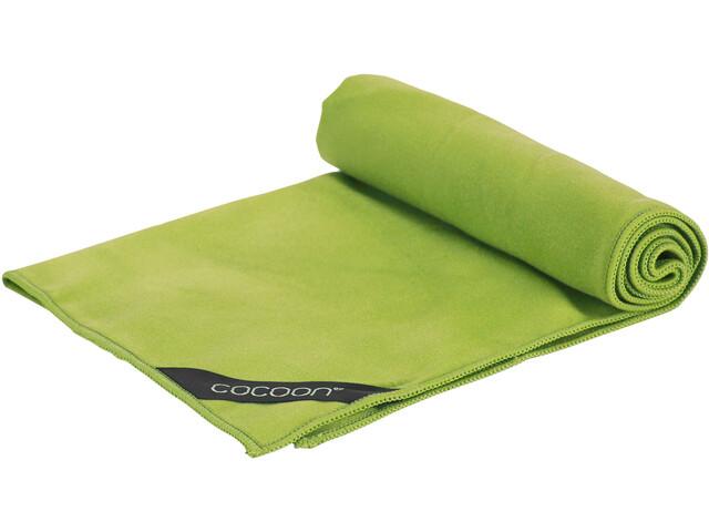 Cocoon Microfiber Towel Ultra-léger Petit, wasabi